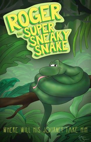 final snake